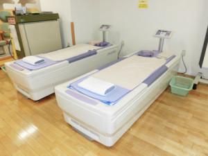 image020:ベッド型マッサージ器(アクアタイザー)